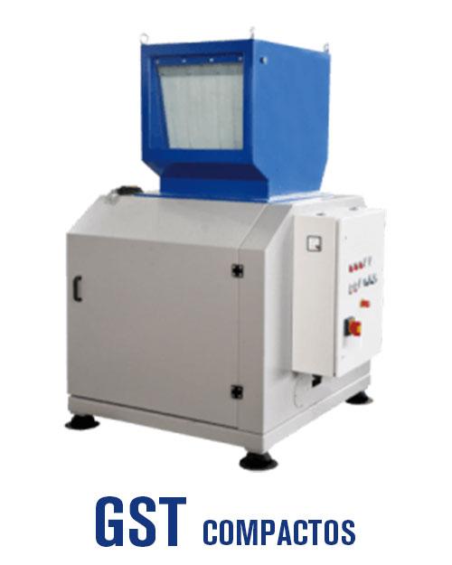 fabricante de maquinas trituradoras industriales zerma mexico granulador gst - ZERMA | Fabricante de Máquinas Trituradoras Industriales | México