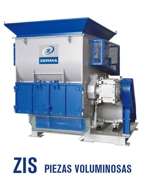 fabricante de maquinas trituradoras industriales zerma mexico trituradores zis - ZERMA | Fabricante de Máquinas Trituradoras Industriales | México