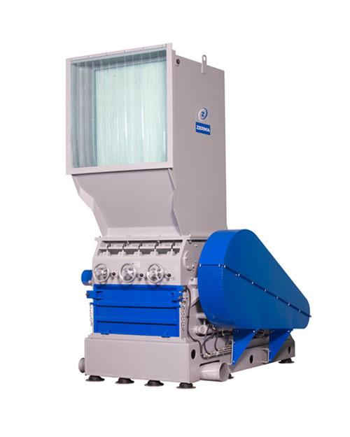 fabricante de maquinas trituradoras industriales zerma mexico especial ZHM - ZERMA | Fabricante de Máquinas Trituradoras Industriales | México