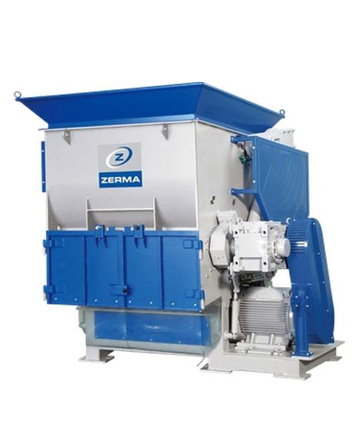 fabricante de maquinas trituradoras industriales zerma mexico granulador ZSS - ZERMA | Fabricante de Máquinas Trituradoras Industriales | México
