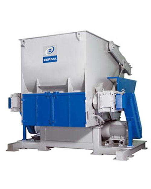 fabricante de maquinas trituradoras industriales zerma mexico granulador ZXS - ZERMA | Fabricante de Máquinas Trituradoras Industriales | México