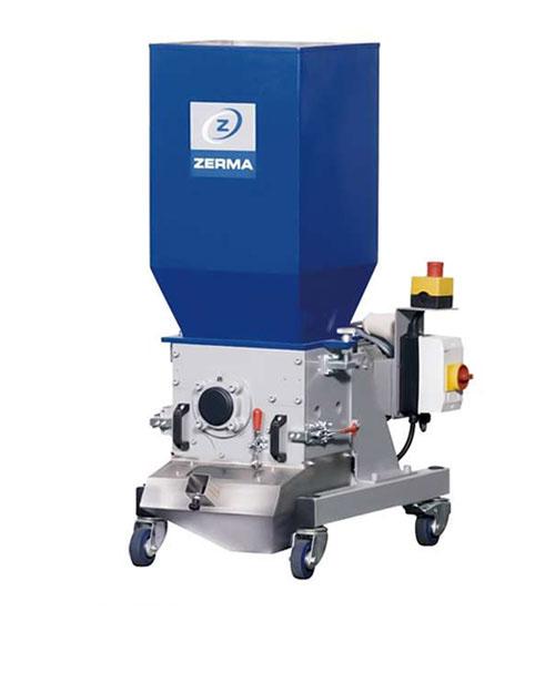 fabricante de maquinas trituradoras industriales zerma mexico granulador gsl - ZERMA | Fabricante de Máquinas Trituradoras Industriales | México