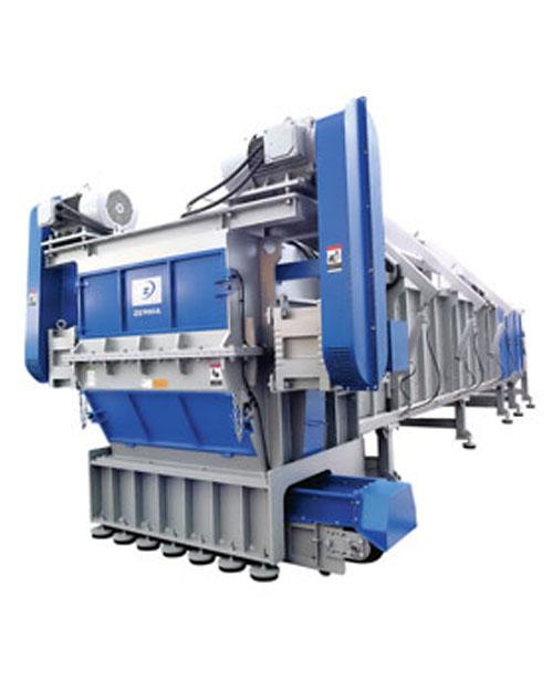 fabricante de maquinas trituradoras industriales zerma mexico granulador zrs - ZERMA | Fabricante de Máquinas Trituradoras Industriales | México